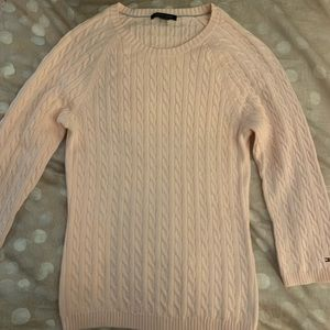Tommy Hilfiger Cableknit Sweater S